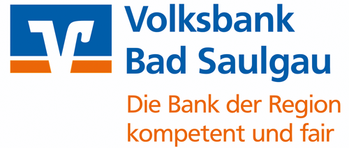 Logo Volksbank Bad Saulgau